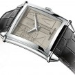 Girard-Perregaux Vintage 1945 Le Corbusier Limited Edition Watch