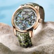 Ulysse Nardin Royal Python Skeleton Tourbillon Watch