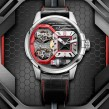 Harry Winston Histoire de Tourbillon 7 Watch