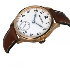 Archimede DeckWatch with Bronze Case