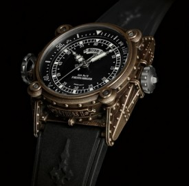 Strom Agonium Nethuns II Diving Watch