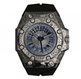 Linde Werdelin Oktopus Crazy Universe Watch