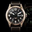 Ball Engineer III Bronze Star Watch