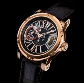 Louis Moinet Whisky Watch