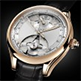 Montblanc Villeret 1858 Collection