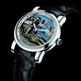 Ulysse Nardin Complicated Watches